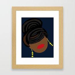 BGA 2 Framed Art Print