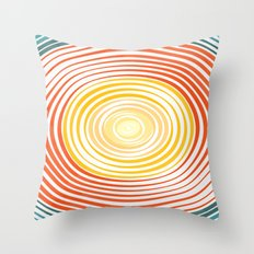 GET BY Throw Pillow