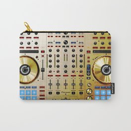 DDJ SX N In Limited Edition Gold Colorway Carry-All Pouch
