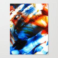 nautilid Canvas Print