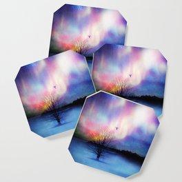 Aurora Boreal Coaster