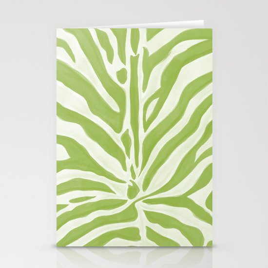 Great Wide Open Stationery Cards