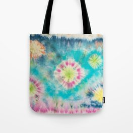downtown vegas Tote Bag