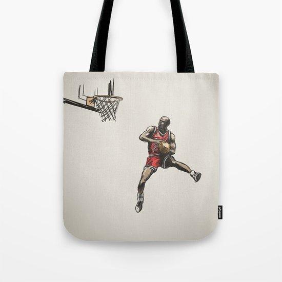 MJ50 Tote Bag