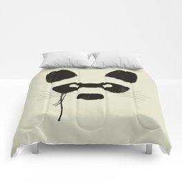 Raccoon {Light} Comforters