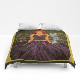 Guarding Generation 7 Comforters