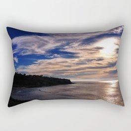 Shangri-La Rectangular Pillow
