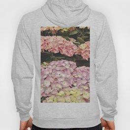 Hydrangea Garden Hoody