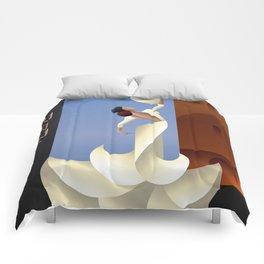 Espana Comforters