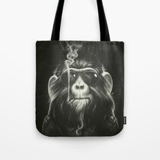 Smoke 'Em If You Got 'Em Tote Bag