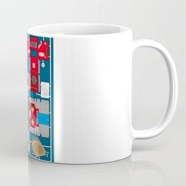 Papertoy Coffee Mug
