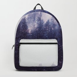 Misty Space Backpack