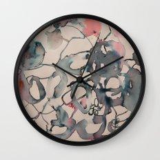 Sooo Me Wall Clock