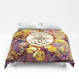 Monica (#TheAccessoriesSeries) Comforters