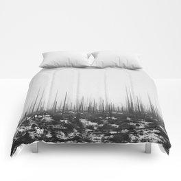 The King's Ire Comforters