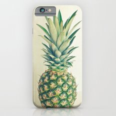 Pineapple Slim Case iPhone 6