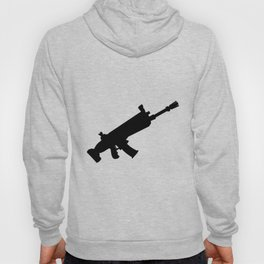 Weapon Hoody