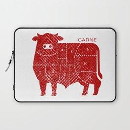 carne Laptop Sleeve