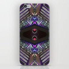 ODN 0215 (Symmetry Series) iPhone & iPod Skin