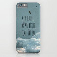 Aim Higher iPhone 6s Slim Case