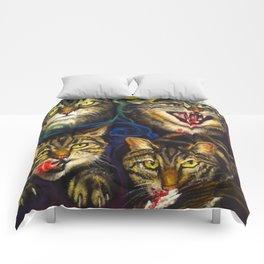 An Errant Device Comforters