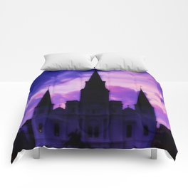 Cathedral Comforters
