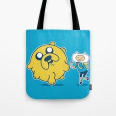 Katamari Time! Tote Bag