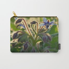 The Beauty of Weeds Carry-All Pouch
