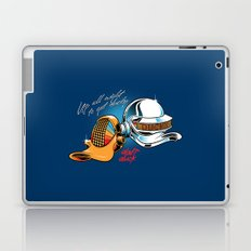 Up All Night To Get Ducky Laptop & iPad Skin
