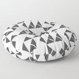 PINWHEELS Floor Pillow