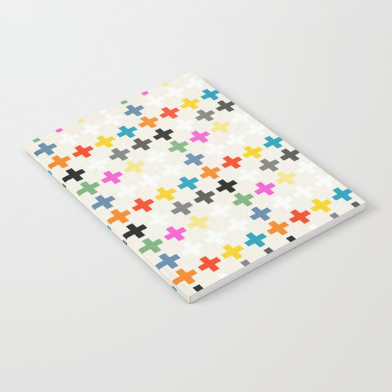 Cross Pattern by wowwow