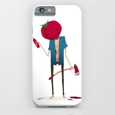 Ketchup? iPhone 6s Slim Case