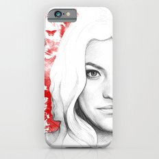 Debra Morgan Dexter iPhone 6 Slim Case
