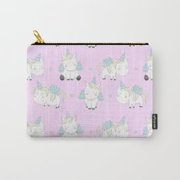 Pegacorn - Pink Carry-All Pouch
