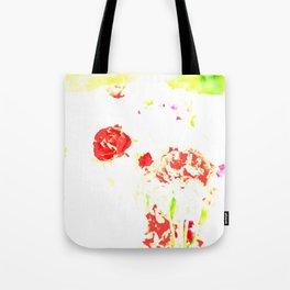 Flower's fantasy  Tote Bag