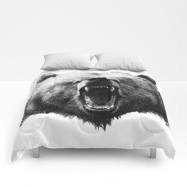 Bear HOBO Comforters