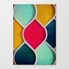 Lovealot Canvas Print