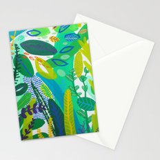 Between the branches. I Stationery Cards