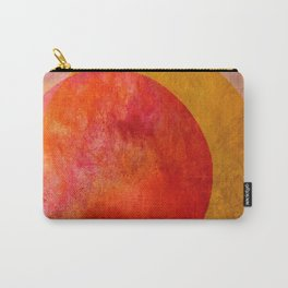 Taste of Citrus Carry-All Pouch