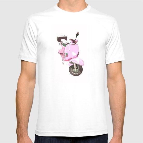 Go Pink! T-shirt