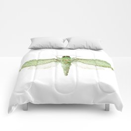 Pepe Tuna / Puriri Moth 2016 Comforters