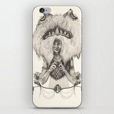L E O  iPhone & iPod Skin