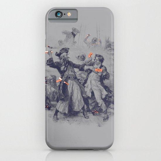 Epic Battle iPhone & iPod Case