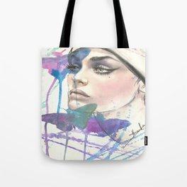 Emotions Tote Bag