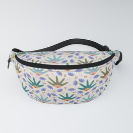 Spring Breeze Fanny Pack