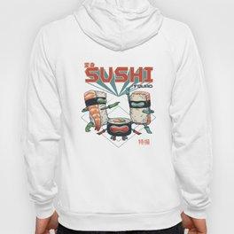 Sushi Squad Hoody