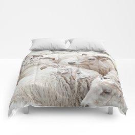 Stick Together Comforters