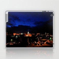 Greensburg Nights Laptop & iPad Skin