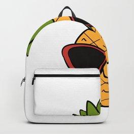 Lookin' Pine Animal Pun Maker Gift Backpack