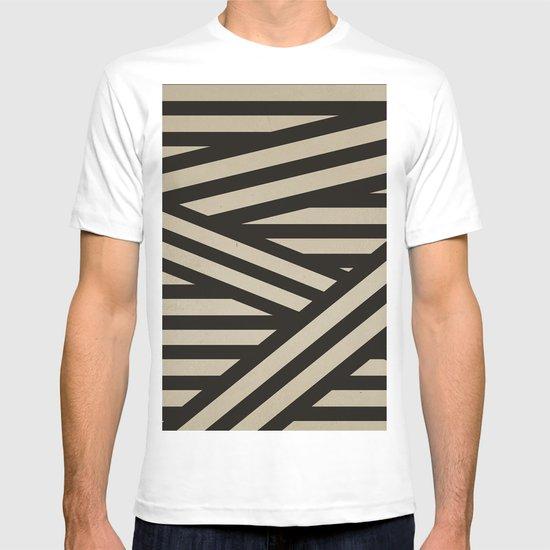 Bandage T-shirt